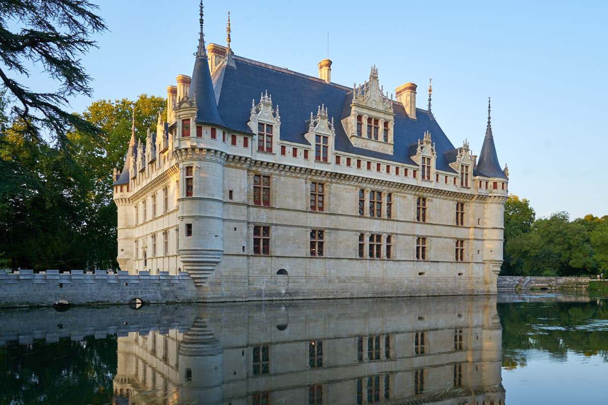 Loire Valley Guide Your Guide To Loire Valley Chateau