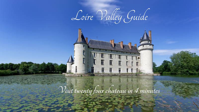 The best of the Loire Valley Chateaux